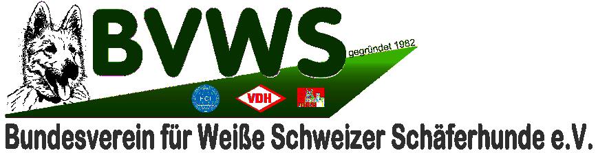 Bundesverein für Weiße Schweizer Schäferhunde e.V.